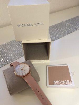 Michael kors Damen Armbanduhr rosegold
