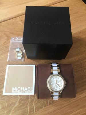 Michael Kors Damen-Chronograph