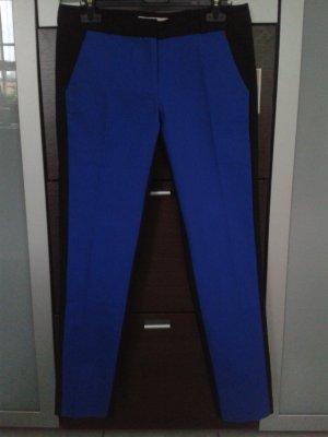 Michael Kors Damen Hose Skinny Amalfi Bleu Gr.34 -NEU-