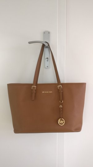 Michael Kors Damen, Shopper, Jet Set Travel Tote