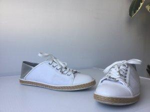 MICHAEL KORS Damen Sneakers Espadrilles Gr.39,5 (8,5M)