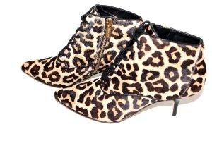 damen schuhe leopard gebraucht kaufen nur 2 st bis 75. Black Bedroom Furniture Sets. Home Design Ideas