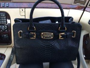 MICHAEL KORS Damen Tasche - Modell HAMILTON black