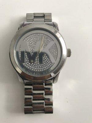 Michael Kors Damen Uhr Silber