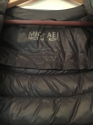 Michael Kors Down Jacket grey-dark grey