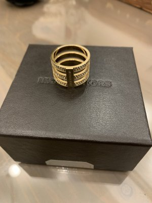 Michael Kors Damenring Gold