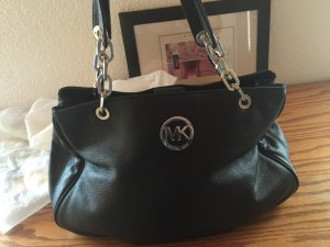 Michael kors Damentasche schwarz