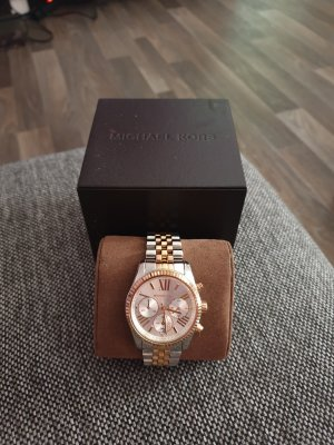Michael Kors Digital Watch silver-colored-gold-colored