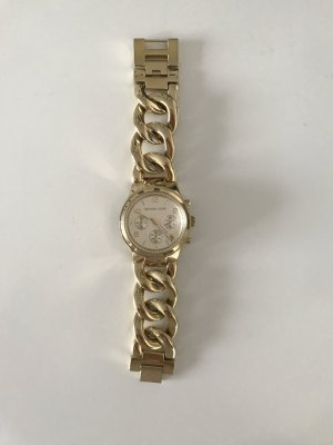 Michael Kors Damenuhr Cronograph MK3131