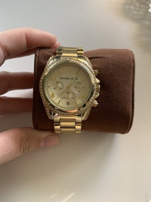Michael Kors Damenuhr - Gold