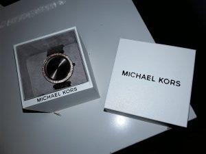Michael Kors Orologio con cinturino di metallo marrone Acciaio pregiato