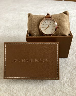 Michael Kors Damenuhr Slim Runway