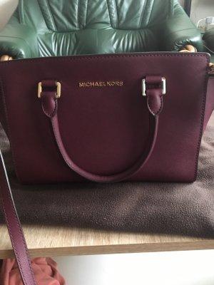 Michael Kors Carry Bag purple-magenta