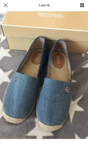 Michael Kors Sneakers cornflower blue-azure