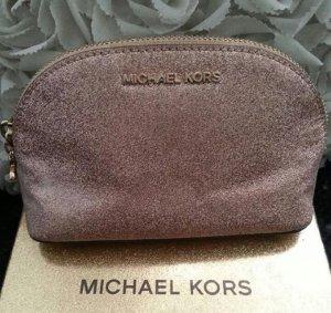 Michael Kors Cosmeticabox roségoud