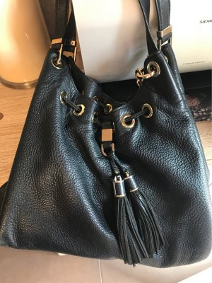 Michael Kors Pouch Bag black
