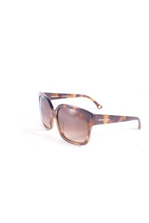 """Michael Kors eckige Sonnenbrille """"MKS851 240 Eliza Soft Tortoise"""""""