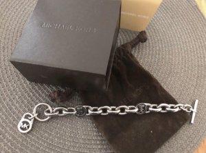 Michael Kors Edelstahl Armband