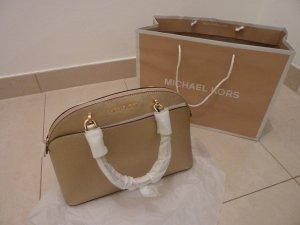 Michael Kors Emmy Tasche gold