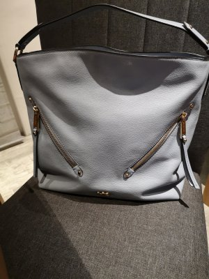 Michael Kors Evie LG Hobo Bag Pale Blue