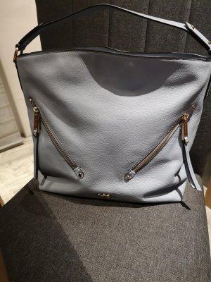 Michael Kors Evie LG Hobo Bag Pale Blue