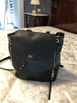 Michael Kors Evie Medium Backpack Black