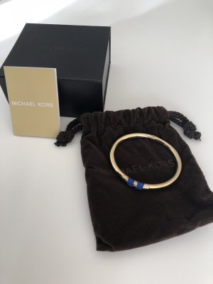 Michael Kors Bangle gold-colored-blue