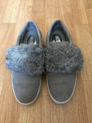 Michael Kors Fell Sneakers *Echtfell*