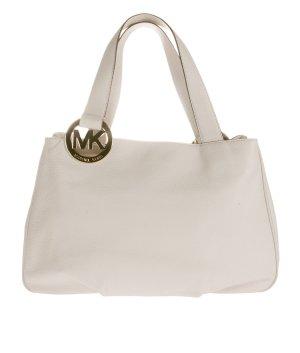 Michael Kors Fulton Bag Vanilla