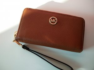 "Michael Kors ""Fulton"" Geldbeutel / Phone case"