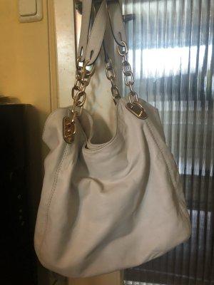 Michael Kors Pouch Bag cream-natural white