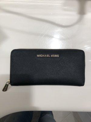 Michael Kors Portafogli nero-oro