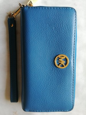 Michael Kors Wallet cornflower blue