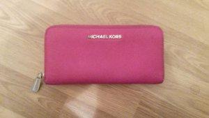 Michael Kors Wallet magenta