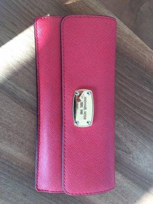 Michael Kors Wallet brick red