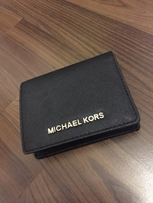 Michael Kors Wallet gold-colored-black