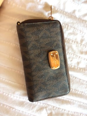 Michael Kors Portefeuille multicolore