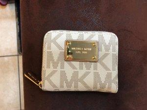 Michael Kors Wallet white