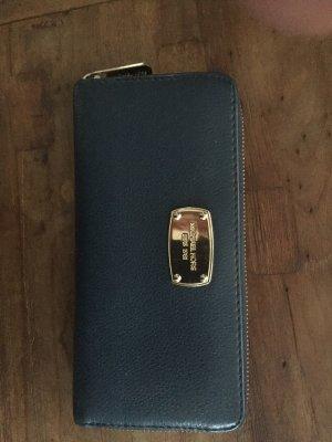 Michael Kors Wallet dark blue