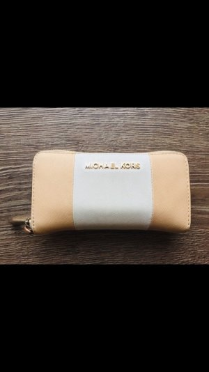 Michael Kors Geldbeutel Gold