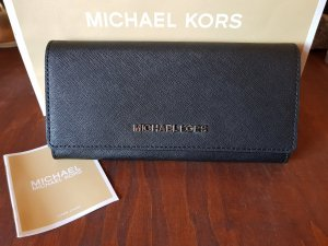 Michael Kors Geldbeutel Jet Set Neu mit Etikett