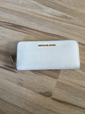 Michael Kors Wallet white