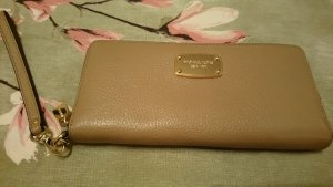 Michael Kors Wallet sand brown leather