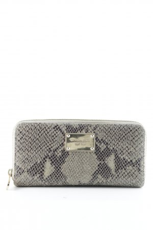 Michael Kors Wallet animal pattern reptile print