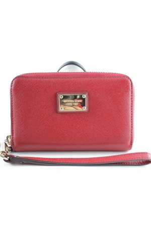Michael Kors Wallet dark red classic style