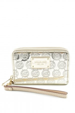 Michael Kors Wallet gold-colored elegant
