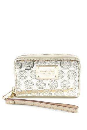 Michael Kors Wallet gold-colored elegant