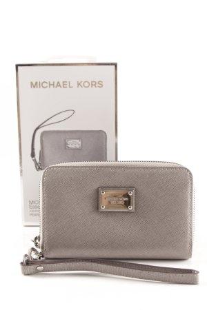 Michael Kors Geldbörse grau Elegant