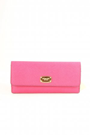 "Michael Kors Geldbörse ""Jet Set Travel"" pink"