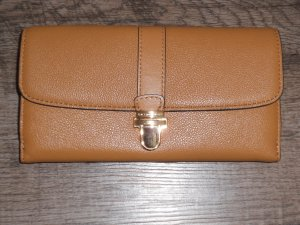 Michael Kors Wallet brown leather